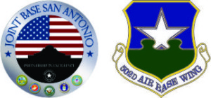 502 abw and jbsa logo