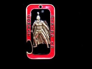 USAF challenge coin_Spartan challenge coin