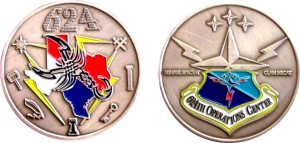cyberspace challenge coins