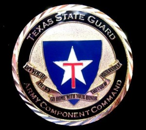 TX State Guard_BG coin_guard challenge coin