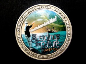 Chevron_challenge coin_front