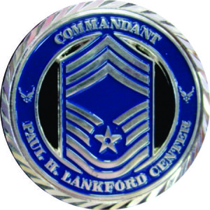 usaf_commandant_Chief Stoudt_Paul Lankford center_challenge coin_2