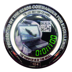 usaf_commander_squadron_92 IOS_challenge coin_2