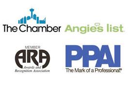 logos for associations