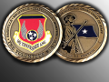 Tennessee Air National Guard_Challenge Coin