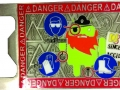 Booster Club_Google_Environmental EHS_challenge coin_1