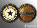 Texas A&M_Challenge Coin