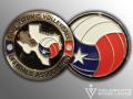 san-antonio-volleyball-coin
