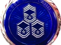 USAF_JBSA Lackland_Squadron_Top 3_challenge coin