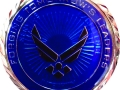 USAF_JBSA Lackland_Squadron_Top 3_challenge coin_1