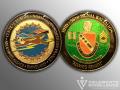 56th-signal-battalion coin