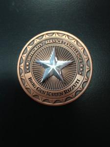 AFRC_Rizzuti_Brig Gen_challenge coin_front