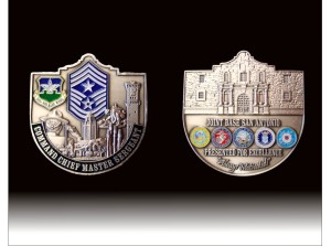 Command Chief coin_Celebrate Excellence
