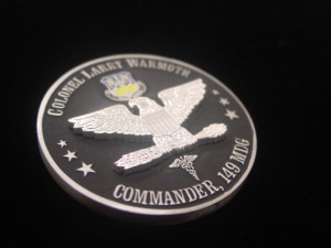 Commanders coins | challenge coins for Commanders | all branches