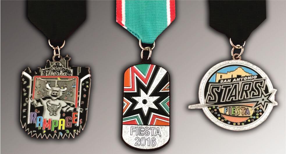 Fiesta medals_2016_Spurs_Rampage_Stars_1.pg