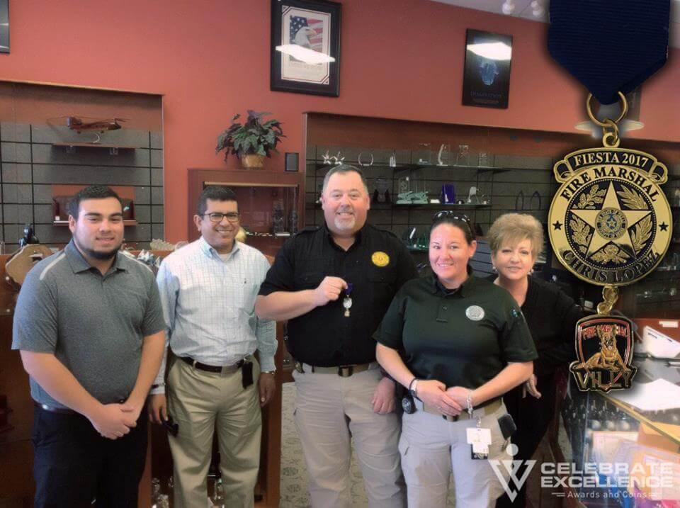 Bexar County Fire Marshal_Fiesta 2017