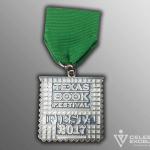 Celebrate Excellence Fiesta Metal 2017 | San Antonio Texas