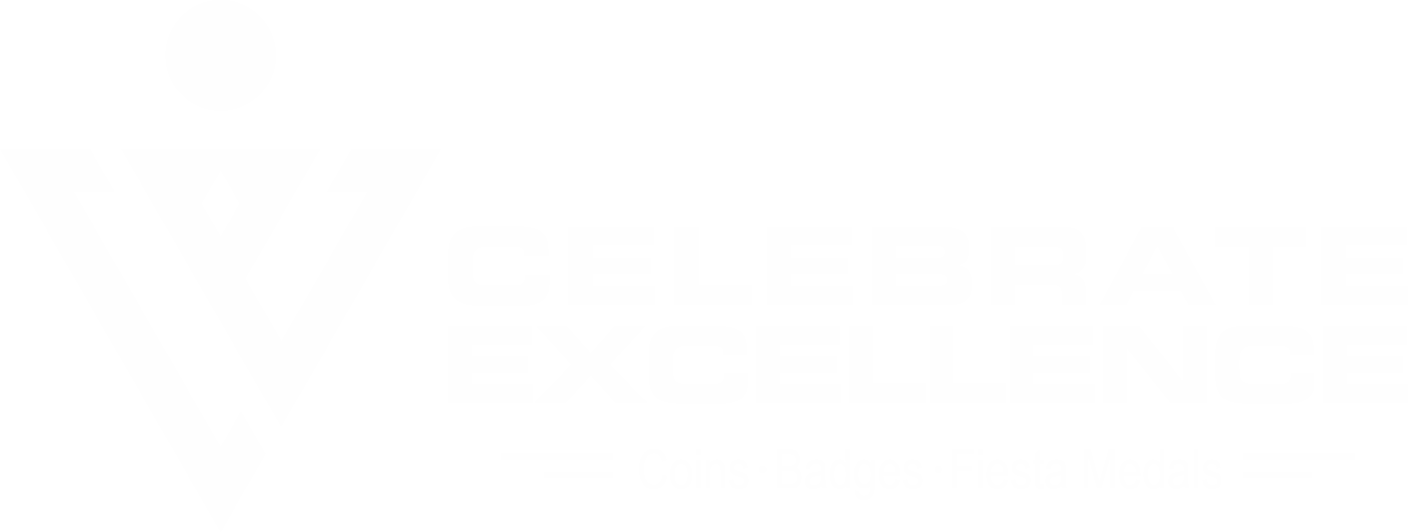 celebrate excellence logo