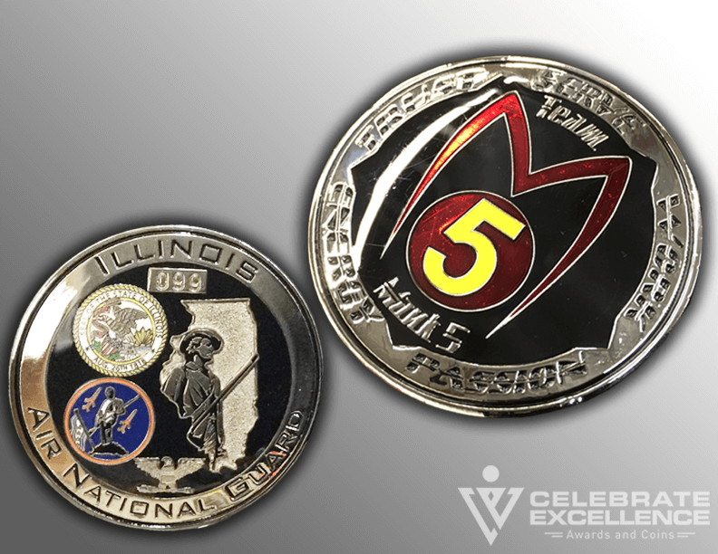 IL ANG_custom challenge coin